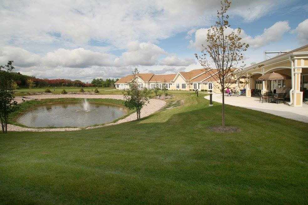 Independent Living In Baraboo Wi Oak Park Place