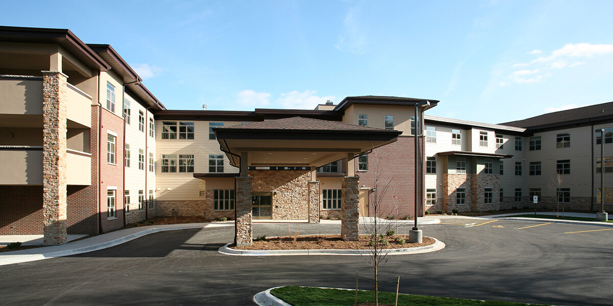 Independent Living Amp Assisted Living In Wauwatosa Wi