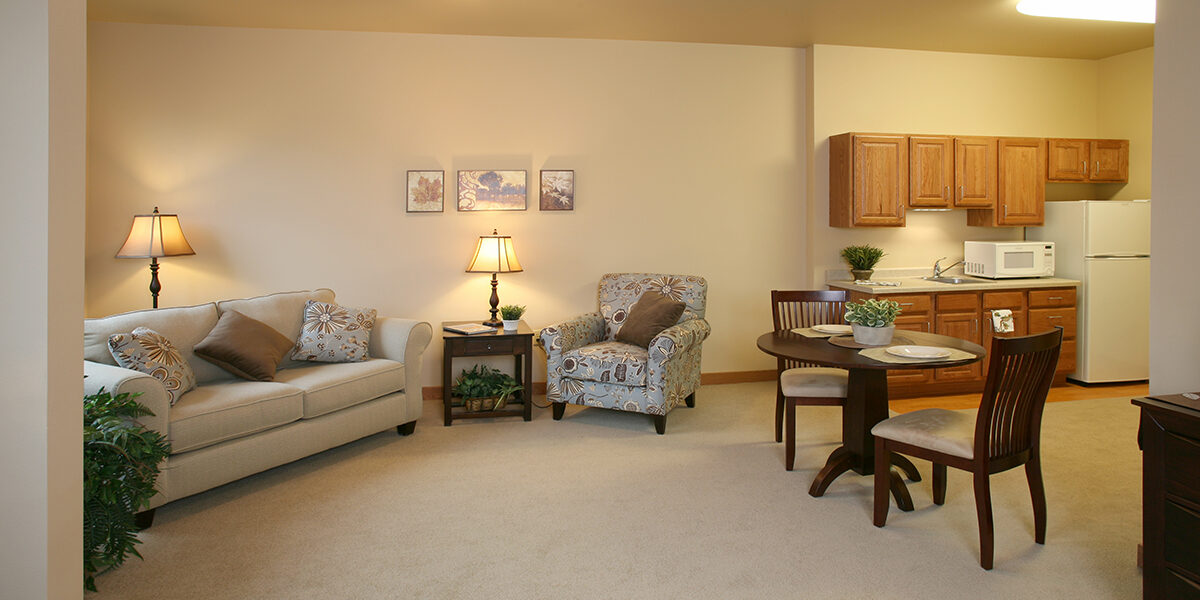 Independent Wauwatosa, in  Assisted Living WI Living &